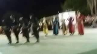 Ποντιακό χορευτικό στο Μικρασιατικό αντάμωμα στην.Πάτρα vib 3