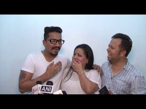 Bharti Singh And Harsh Limbachiyaa Shares Their WEDDING Plans | Watch Full Interview!