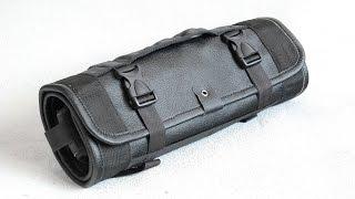 Tool Roll 720SM. Сумка для инструмента в машину(, 2015-09-08T18:22:35.000Z)