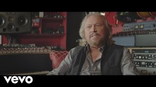 Скачать Barry Gibb In The Now With Barry Gibb