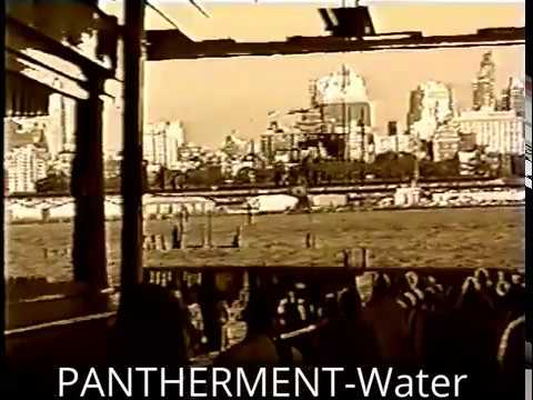 PANTHERMENT-Water