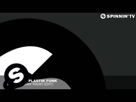 Download Tujamo & Plastik Funk - WHO (Spinnin' Radio Edit)