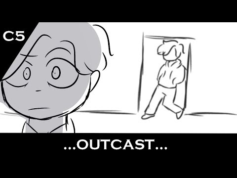 Outcast/NF/Sanders sides animatic/Chapter 5
