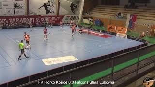 FK Florko Košice VS. Falcons Stará Ľubovňa 28.07.2021 HD