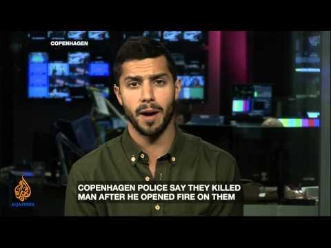 Inside Story - Copenhagen shooting: Charlie Hebdo inspired?