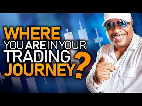 Discover Exactly Where You Are In The Journey Toward Trading Success