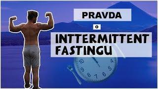 Moja Verzia Intermittent Fastingu | Pravda o Fastingu | Prerusene Hladovanie | Pôst |