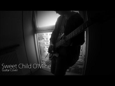 Sweet Child O'Mine
