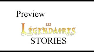 Preview LL Stories