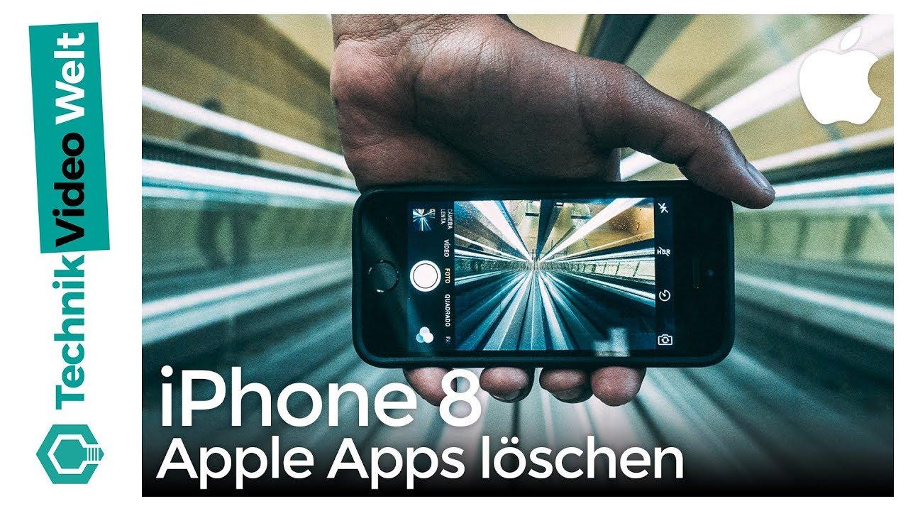Iphone Wetter App Löschen