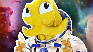 OCTODAD IN ZERO GRAVITY!! | Octodad #5
