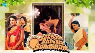 Gambar cover Satyam Shivam Sundaram - Lata Mangeshkar - Satyam Shivam Sundaram [1978]