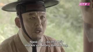 HTV2   MÂY HỌA ÁNH TRĂNG MOONLIGHT DRAWN BY CLOUDS   TẬP 17
