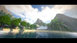Minecraft Extreme Graphics Cinematic - KUDA Shaders V5.0.6 | 60fps