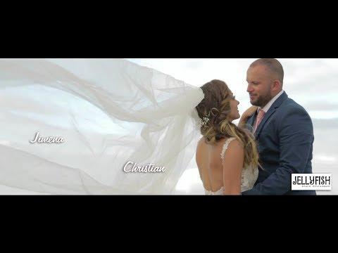 JELLYFISH Punta Cana Cinematic Wedding