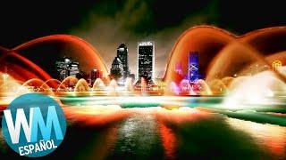 ¡Top 10 MEJORES Ciudades para LATINOS en EE.UU.!
