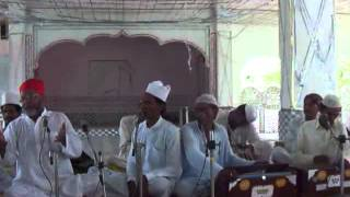 Sama 17-07-2012-DSF-Sufi Nasim-Hukam jibreel- Ye qaawali Madina shareef suni gai