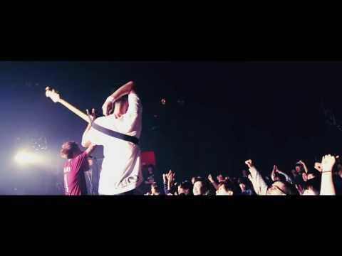 FOAD - CASCADE (Live Video)