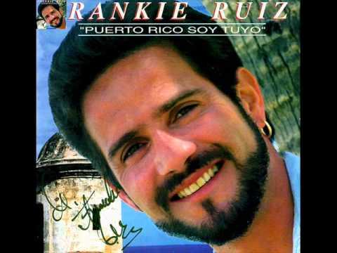 Frankie Ruiz - Mujer desequilibrada