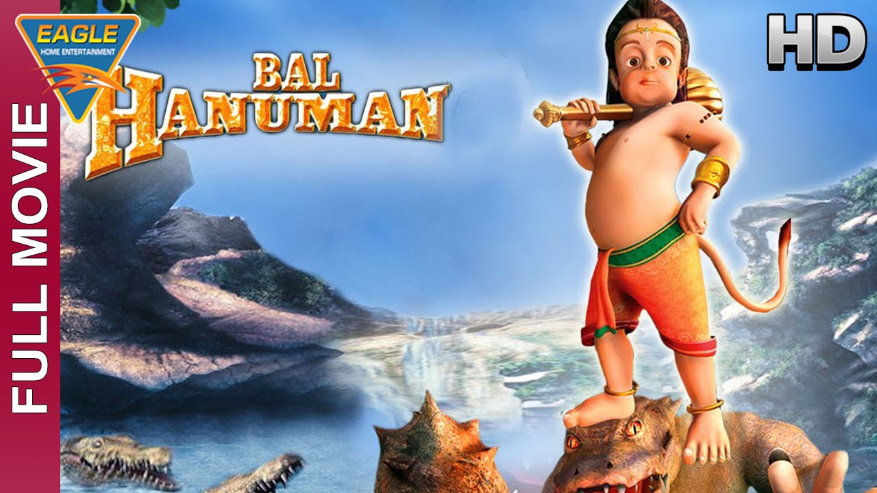 Bal Hanuman HD Movie Watch Online