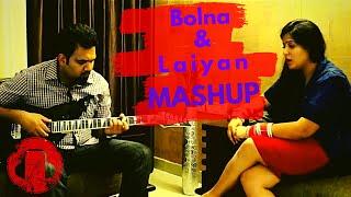 Bolna & Laiyan (Mashup) | Pravin Singhmar Music