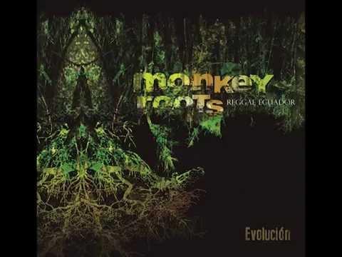 Monkey Roots - 2000