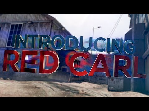 Introducing Red Carl
