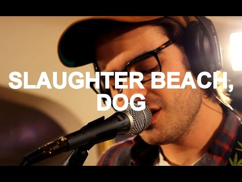 "Slaughter Beach, Dog - ""Jobs"" Live at Little Elephant (1/3)"