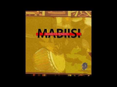 Mabiisi - Baakoya (Oscar P Afro Rebel Mix)