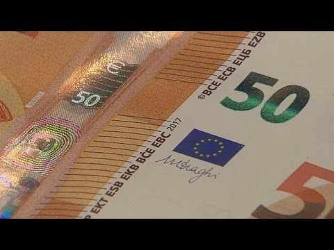 Eurozone economic confidence up as pressure for rate rise builds - economy