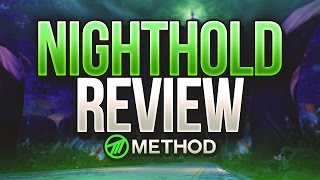 Nighthold Review