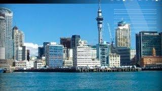 Madrileños por el Mundo - Nueva Zelanda (Isla Norte)