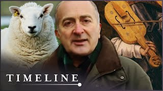 The Worst Jobs in History: The Stuarts (Historic Life Documentary) | Timeline