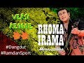 Ramdansport Mirasantika Rhoma Irama Dangdut Versi Reggae  Uyeshare  Mp3 - Mp4 Download