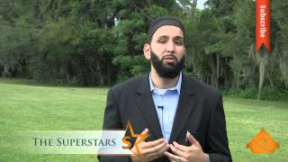 The Superstars Prelude! - Omar Suleiman - Quran Weekly