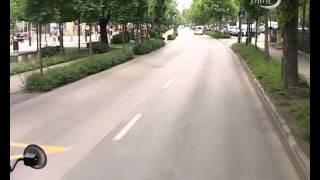 Turisztikai buszjárat indul Balatonalmádi és Tihany között