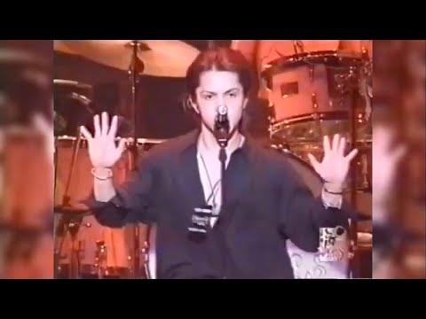 secret-signs【1996/05/26-東京ベイnk】l'arc〜en〜ciel-kiss-me-deadly-'96-revenge