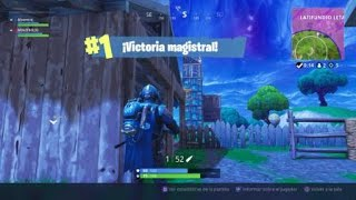 Fortnite-Duo: 5 kills ft Blaz