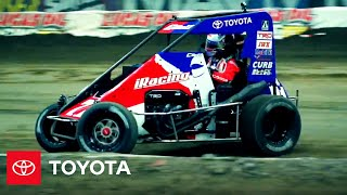 This Is The Chili Bowl Nationals | Toyota
