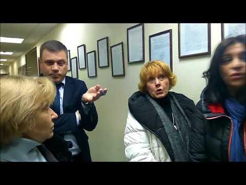 Юридическая компания в Москве на Орликов пер.