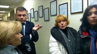 """видео Юридическая компания """"Адьюта"""""""