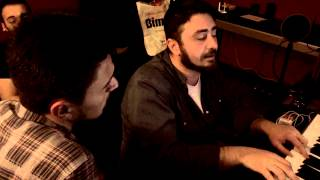 Emir Şamur - Saçma Sapan (Stüdyo Kayıtları) #Sanatölye