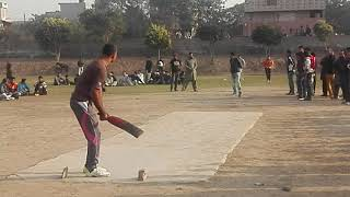 umri pacer vs ijaz jajja 4th match