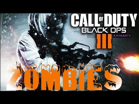 Black Ops 3 In Da Hood - Zombies Round 30  {GIANT} [HD]