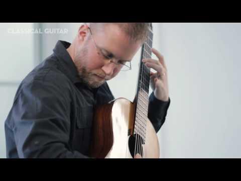 Matthew Fish Plays Music by Johannes Möller