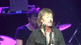 Chris Norman & Band, crocus city hall, 23.10.2018.,Moscow,Russia.final of the concert, encore .039