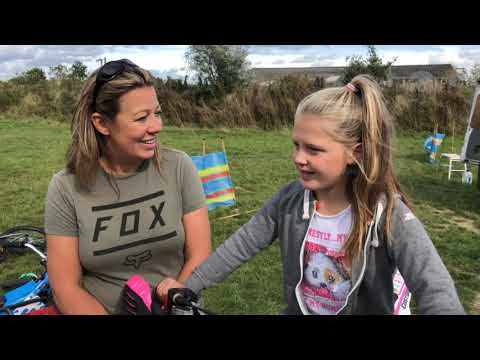 BWMA (British Womens Motocross Association) Round 8 At Grittenham August 2019