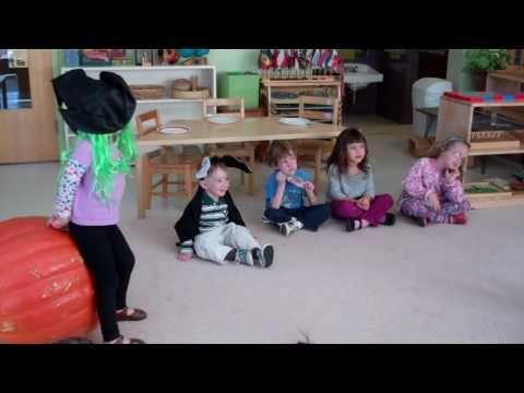 Escuela del Sol: Montessori School - The Big Pumpkin
