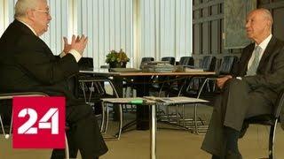 """""""Формула власти"""". Генеральный директор Всемирной организации интеллектуальной собственности Фрэнси…"""