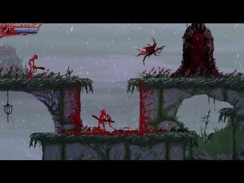 Slain: Back From Hell Vita Gameplay (AKA: 20 minutes of fuckups)